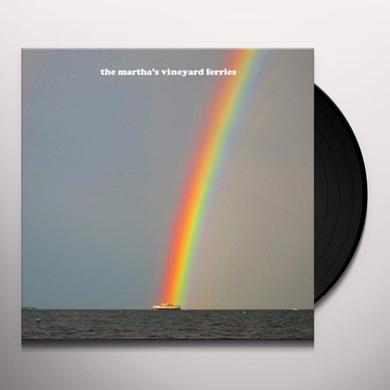 Martha'S Vineyard Fairies MASS GRAVE Vinyl Record
