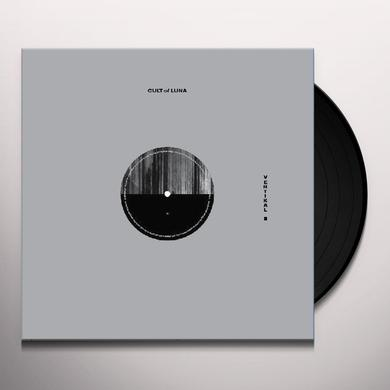 Cult Of Luna VERTIKAL II Vinyl Record