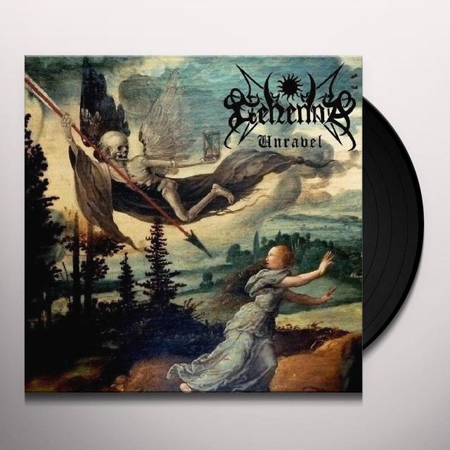 Gehenna UNRAVEL Vinyl Record