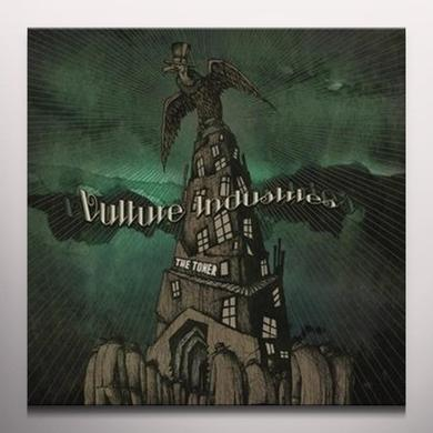 Vulture Industries TOWER Vinyl Record - Colored Vinyl