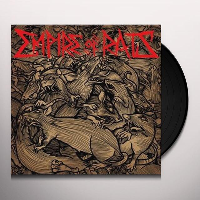 EMPIRE OF RATS Vinyl Record