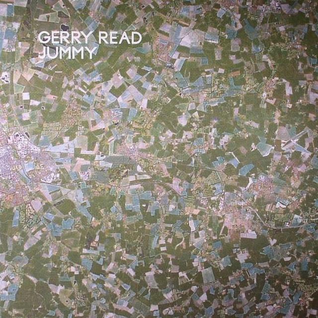 Gerry Read JUMMY Vinyl Record