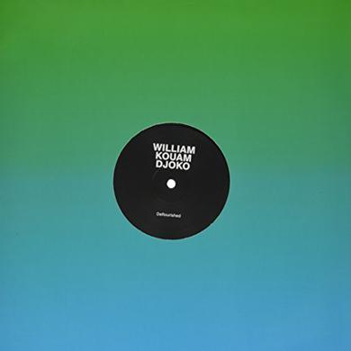 William Kouam Djoko DEFLOURISHED Vinyl Record