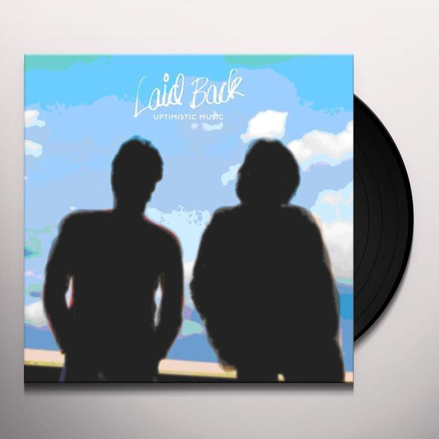 Laid Back UPTIMISTIC MUSIC Vinyl Record