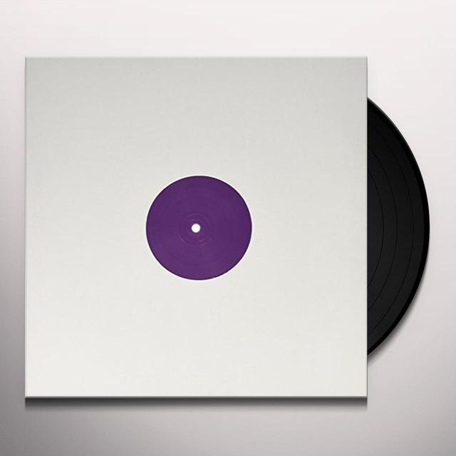 Johannes Brecht FREEDOM WALKS Vinyl Record
