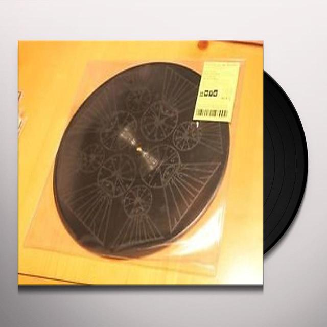 Mystical Weapons CROTESQUE Vinyl Record