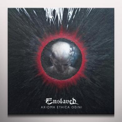 Enslaved AXIOMA ETHICA ODINI Vinyl Record - Colored Vinyl, Limited Edition, 180 Gram Pressing