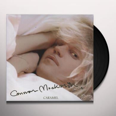 Connan Mockasin CARAMEL Vinyl Record - Digital Download Included