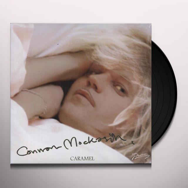 Connan Mockasin CARAMEL Vinyl Record