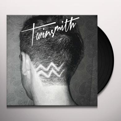Twinsmith HONESTLY Vinyl Record - Digital Download Included