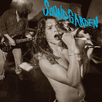 Soundgarden SCREAMING LIFE/FOPP Vinyl Record