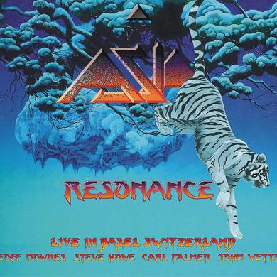 Asia RESONANCE: LIVE IN BASIL SWITZERLAND 2 Vinyl Record