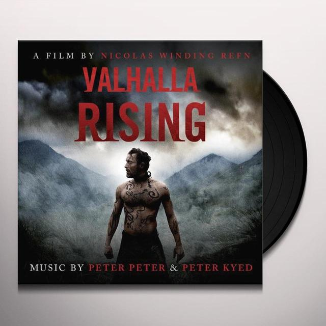Peter Peter & Peter (Dlcd) (Ogv) Kyed VALHALLA RISING Vinyl Record - 180 Gram Pressing, Digital Download Included