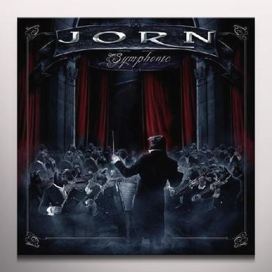 Jorn SYMPHONIC Vinyl Record - Colored Vinyl, Limited Edition, 180 Gram Pressing