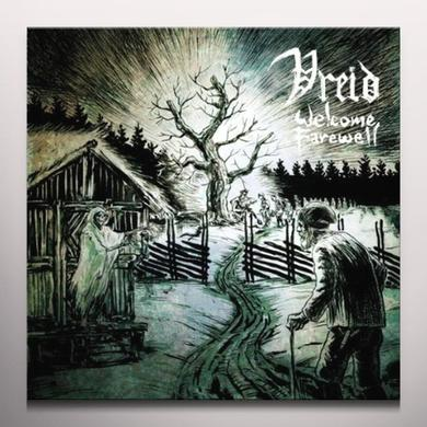 Vreid WELCOME FAREWELL Vinyl Record
