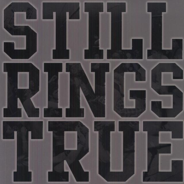 STILL RINGS TRUE Vinyl Record