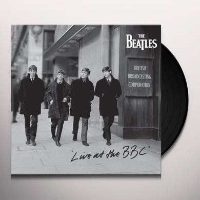 The Beatles LIVE AT THE BBC Vinyl Record