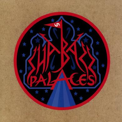 SHABAZZ PALACES Vinyl Record