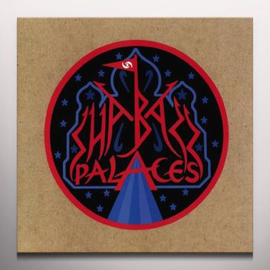 SHABAZZ PALACES Vinyl Record - Colored Vinyl