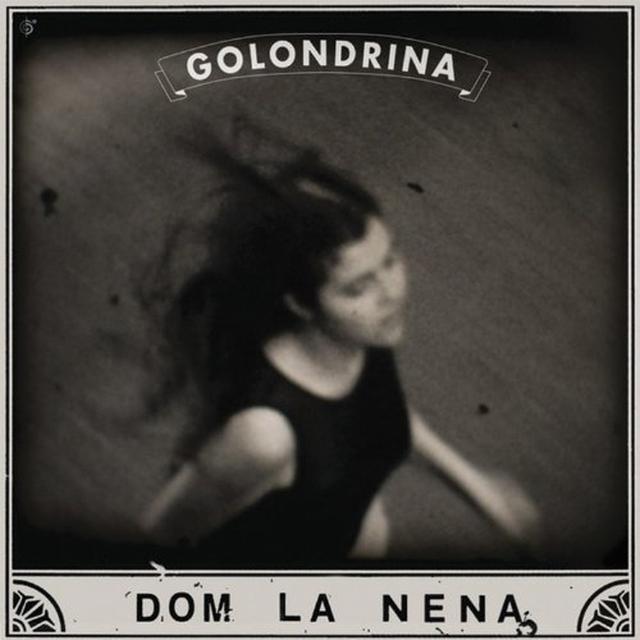 Dom La Nena GOLONDRINA (EP) Vinyl Record