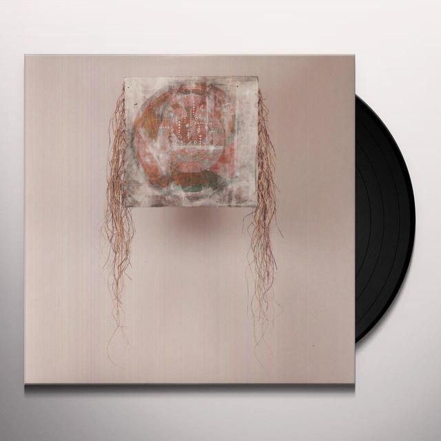 Syd Arthur ON AN ON Vinyl Record