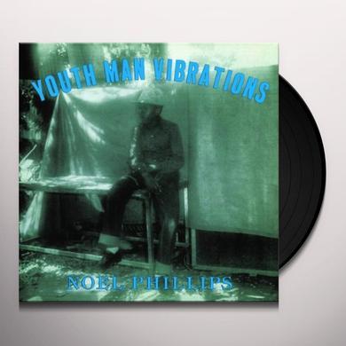 Hugh Mundell JAH FIRE Vinyl Record