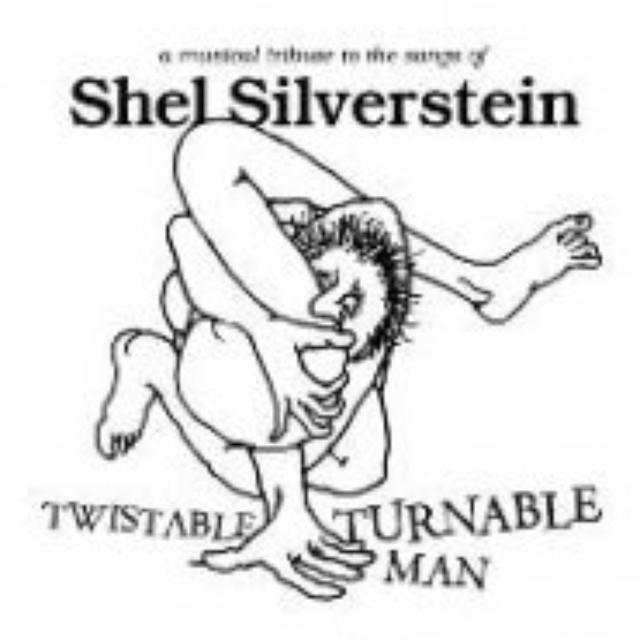 TWISTABLE TURNABLE MAN: A MUSICAL TRIBUTE / VAR