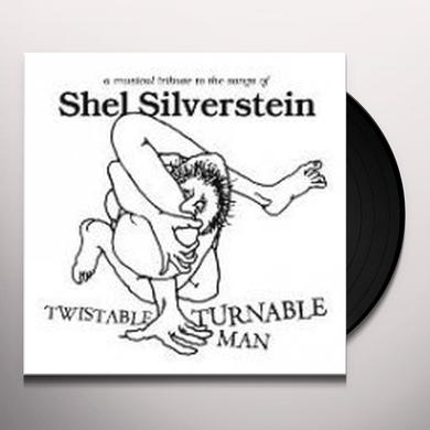 TWISTABLE TURNABLE MAN: A MUSICAL TRIBUTE / VAR Vinyl Record