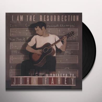 I AM THE RESURRECTION: A TRIBUTE TO JOHN / VARIOUS Vinyl Record