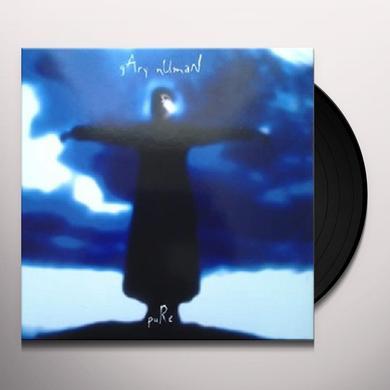 Gary Numan PURE: TOUR EDITION Vinyl Record