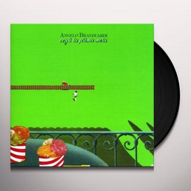 Angelo Branduardi COGLI LA PRIMA MELA Vinyl Record