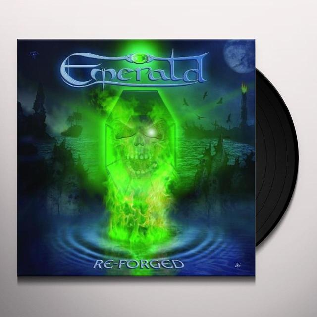 Emerald RE-FORGED Vinyl Record