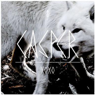 Casper XOXO Vinyl Record
