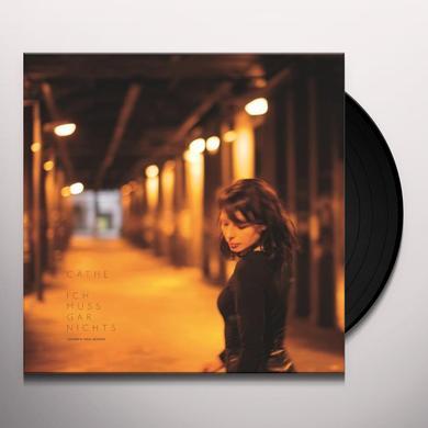 Caethe ICH MUSS GAR NICHTS Vinyl Record