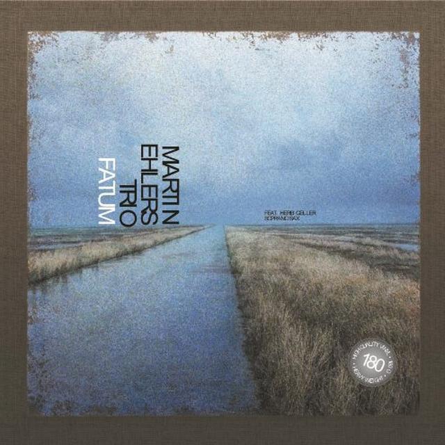 Martin Ehlers FATUM (GER) Vinyl Record