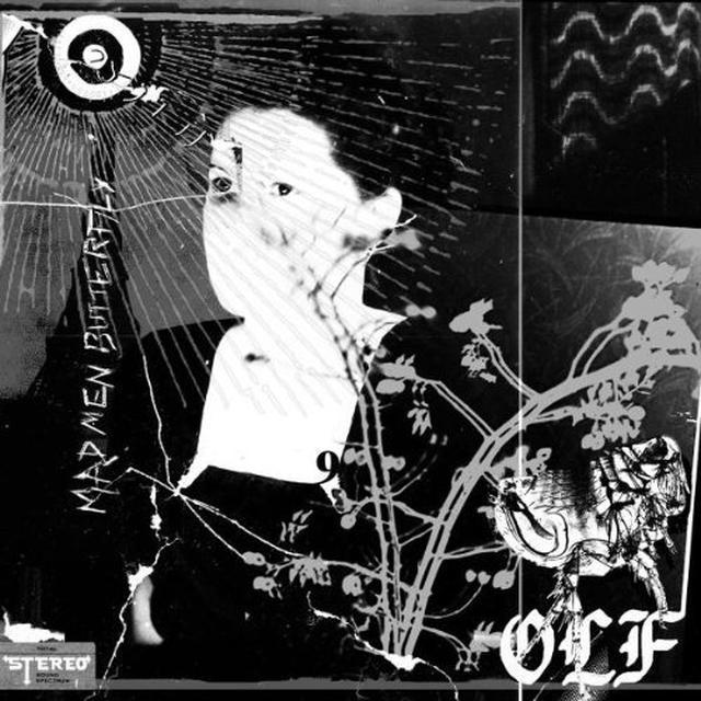 Original Low Fi MAD MEN BUTTERFLY (GER) Vinyl Record