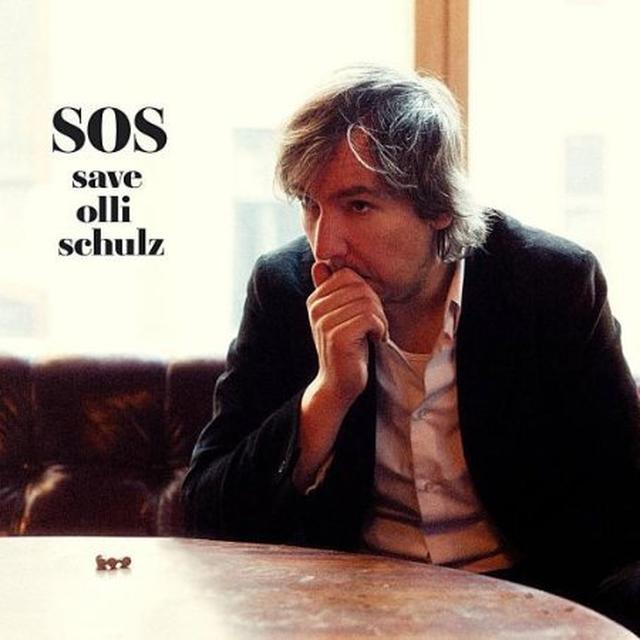 SOS-SAVE OLLI SCHULZ Vinyl Record