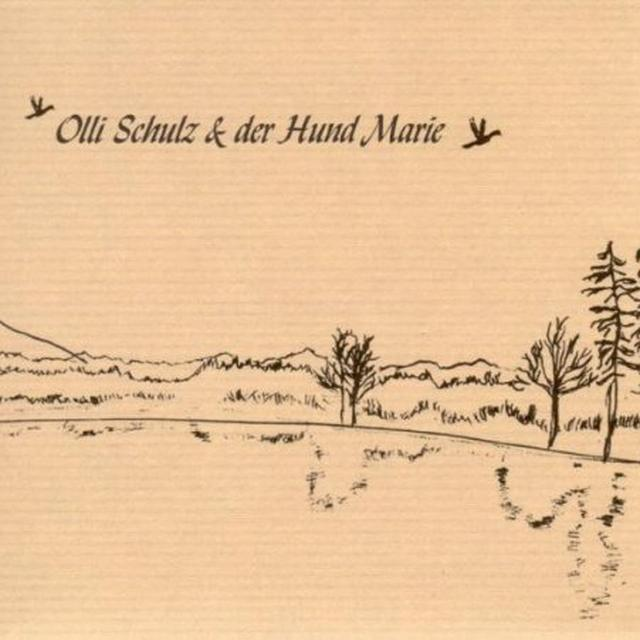 Olli Schulz & Der H DAS BEIGE Vinyl Record