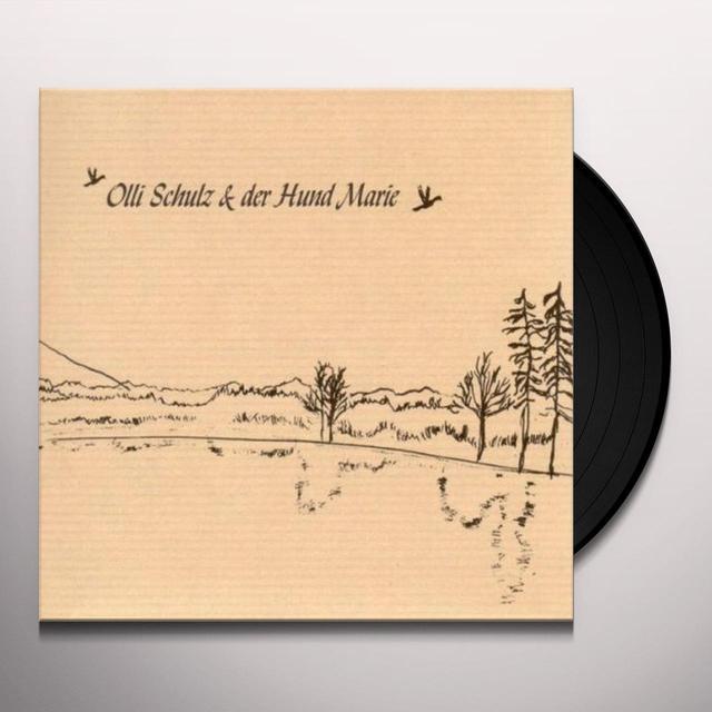 Olli Schulz & Der H DAS BEIGE (GER) Vinyl Record