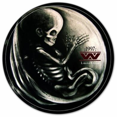 :Wumpscut: EMBRYODEAD 15TH ANNIVERSARY/LIMITED EDITION (GER) (Vinyl)