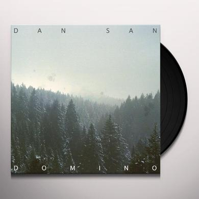 Dan San DOMINO Vinyl Record - Holland Import
