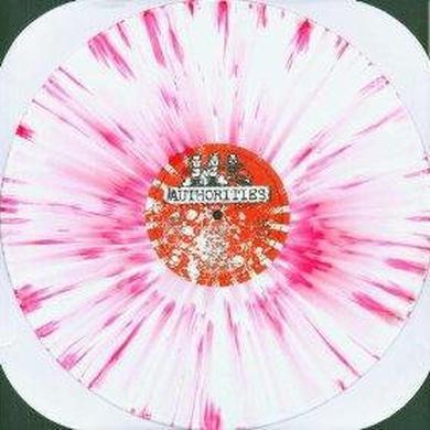 Authorities KUNG PAO AU GO-GO Vinyl Record