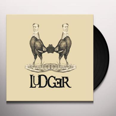 Ludger 7-MONSIGNORE KRUSENOTTO Vinyl Record