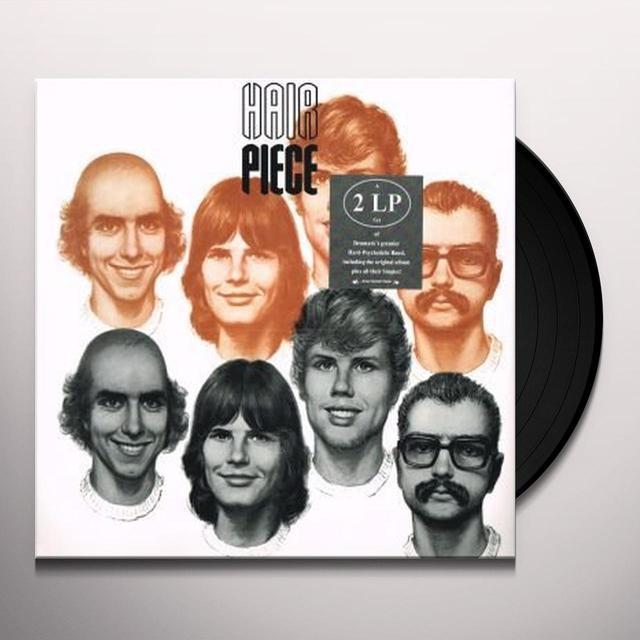 Cast Recordings PIECE Vinyl Record