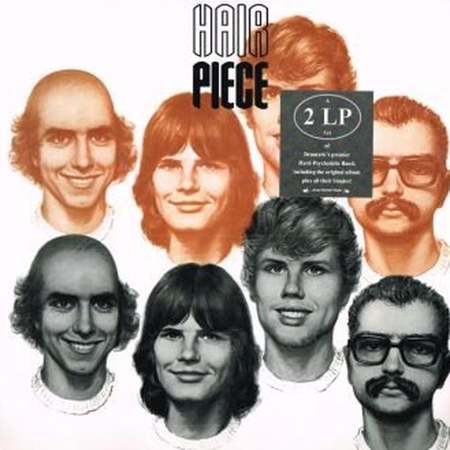 Cast Recordings PIECE Vinyl Record - Holland Import