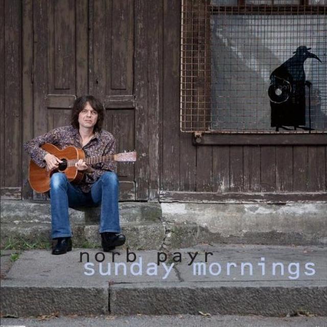 Norb Payr SUNDAY MORNING (GER) Vinyl Record