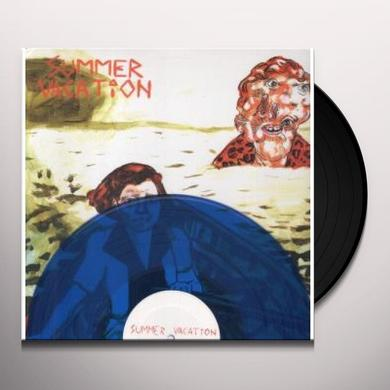 Summer Vacation CONDITION Vinyl Record - Holland Import