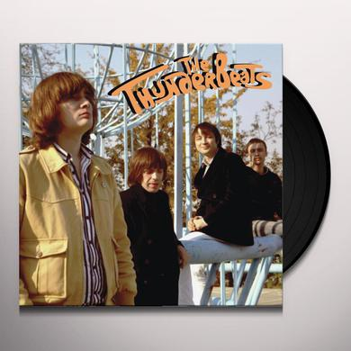 Thunderbeats 66 Vinyl Record