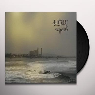 Ugh! WASTE Vinyl Record