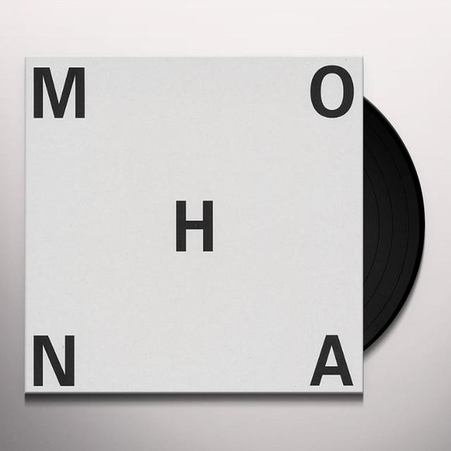 Mohna IDEA OF IT (GER) (Vinyl)